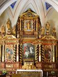 Journées du patrimoine 2016 -Eglise paroissiale de Saint-Martin-de-Belleville