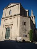 Journées du patrimoine 2016 -Eglise paroissiale de Saint Symphorien