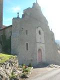 Journées du patrimoine 2016 -Visite libre de l'église paroissiale Notre-Dame-de-la-Mourède