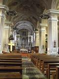 Journées du patrimoine 2016 -Eglise paroissiale Saint-Sigismond