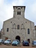 Journées du patrimoine 2016 -Eglise quartier St Rambert