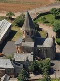 Journées du patrimoine 2016 -Visite libre de l'église romane d'Aboul