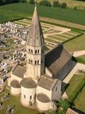 Journées du patrimoine 2016 -L'église de Saint-André-de-Bâgé