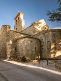 Journées du patrimoine 2016 -Eglise Saint-André-de-Sorède