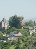 Journées du patrimoine 2016 -Visite commentée de l'église romane Saint-Jean-Baptiste de la Roque Valzergues