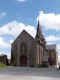 Journées du patrimoine 2016 -Eglise Romane Saint Jean de Béré