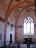 Journées du patrimoine 2016 -Eglise Romane Saint-Julien