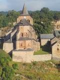 Journées du patrimoine 2016 -Visite libre de l'église romane Sainte Fauste