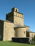 Journées du patrimoine 2016 -Eglise romane Saint Pierre et Saint Paul (XIIe siècle)
