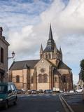 Journées du patrimoine 2016 -Église romane