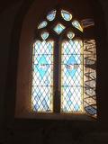 Journées du patrimoine 2016 -Église Romane à Saint-Martin-de-Lixy