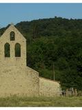 Journées du patrimoine 2016 -Visite libre de l'église rupestre Saint-Jean du Bousquet