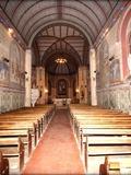 Journées du patrimoine 2016 -Visite commentée de l'église Saint-André
