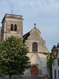 Journées du patrimoine 2016 -Eglise Saint-André