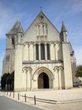 Journées du patrimoine 2016 -Eglise Saint-Aubin