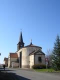 Journées du patrimoine 2016 -Visite libre de l'église Saint-Barthélémy