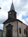 Journées du patrimoine 2016 -Visite libre de l'église Saint-Roch