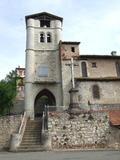 Journées du patrimoine 2016 -Visite libre ou guidée de l'église Saint-Barthélemy