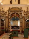 Journées du patrimoine 2016 -Eglise Saint-Blaise de Bonchamp-lès-Laval