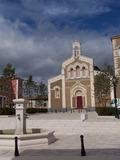 Journées du patrimoine 2016 -Eglise Saint Bonnet