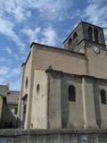 Journées du patrimoine 2016 -Église Saint-Bonnet
