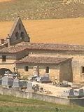 Journées du patrimoine 2016 -Visite libre de l'église Saint-Cécile de Lastourgues