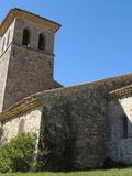 Journées du patrimoine 2016 -Eglise Saint Clair à Montfroc