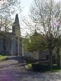 Journées du patrimoine 2016 -Visite libre et visite guidée de l'église Saint-Cosme Saint Damien