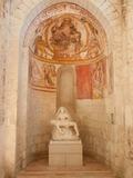 Journées du patrimoine 2016 -Eglise Saint Denis de Pontigné
