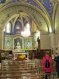 Journées du patrimoine 2016 -Visite libre de l'église Saint-Etienne