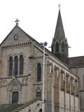 Journées du patrimoine 2016 -Eglise Saint-Firmin à Firminy