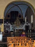 Journées du patrimoine 2016 -Eglise Saint François