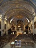 Journées du patrimoine 2016 -Visite libre de l'église Saint-Géminien