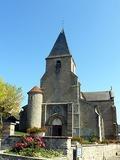 Journées du patrimoine 2016 -Eglise Saint-Germain à Saint-Germain-des-Champs