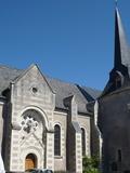 Journées du patrimoine 2016 -Eglise Saint Germain