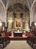 Journées du patrimoine 2016 -Eglise saint-Gildas