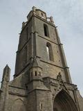 Journées du patrimoine 2016 -église Saint-Guénolé