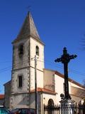 Journées du patrimoine 2016 -Visite libre de l'église Saint-Hilaire