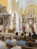 Journées du patrimoine 2016 -Eglise Saint Hilaire