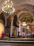 Journées du patrimoine 2016 -Eglise Saint-Hippolyte
