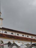 Journées du patrimoine 2016 -Eglise Saint-Jacques du Carbet