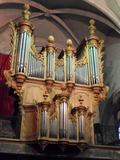 Journées du patrimoine 2016 -Eglise Saint Jean Baptiste de Saint Jean de Losne