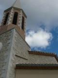 Journées du patrimoine 2016 -Visite libre de l'église Saint-Jean Baptiste