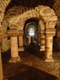 Journées du patrimoine 2016 -Eglise Saint-Jean-Baptiste (XIe siècle)