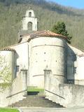 Journées du patrimoine 2016 -Visite commentée de l'église Saint-Jean d'Eycheil