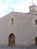 Journées du patrimoine 2016 -Eglise Saint Laurent Classée monument historique