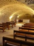 Journées du patrimoine 2016 -De l'abbaye du XIe siècle, rempart protecteur d'Orléans, à l'église paroissiale du XXIe siècle