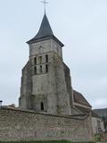 Journées du patrimoine 2016 -Eglise Saint Léon à Précy Sur Vrin