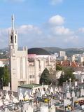 Journées du patrimoine 2016 -Eglise Saint-Louis Marseille 15°