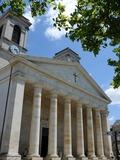 Journées du patrimoine 2016 -Eglise Saint-Louis